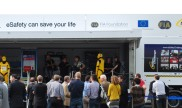 FIA eSafetyware Campaign Trailer